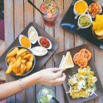 Lekker eten in Zandvoort